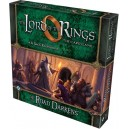 The Road Darkens: The Lord of the Rings The Card Game