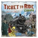 Ticket to Ride : Europa ITA
