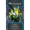 First Contact: Android Netrunner