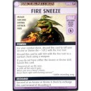 Fire Sneeze: Rise of the Runelords