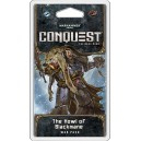 The Howl of Blackmane - Warhammer 40000: Conquest