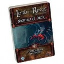 Foundations of Stone: The Lord of the Rings Nightmare Deck (LCG)