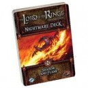 Shadow and Flame: The Lord of the Rings Nightmare Deck (LCG)