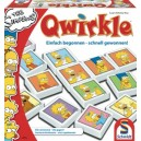 Qwirkle Simpsons