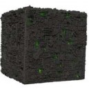 Oversized Borg Cube: Star Trek Attack Wing