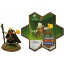 Heroscape - Chardris (Defenders of Kinsland - Wave 8)