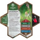 Heroscape - Emirroon (Defenders of Kinsland - Wave 8)