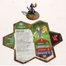 Heroscape - Jorhdawn (Defenders of Kinsland - Wave 8)