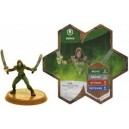 Heroscape - Moriko (Defenders of Kinsland - Wave 8)