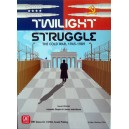 Twilight struggle 2009 De luxe ed.