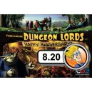 Happy Anniversary: Dungeon Lords
