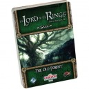 The Old Forest: The Lord of the Rings (LCG)
