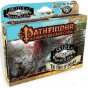 The Price of Infamy Adventure Deck: Pathfinder Adventure Card Game - Skull & Shackles