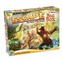 Escape: The Curse of the Temple - The Big Box