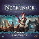 Order and Chaos: Android Netrunner (espansione Deluxe)