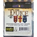 Reinforcements - City Troops: The Duke