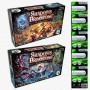 SAFEBUNDLE Shadows of Brimstone: Swamps of Death + City of the Ancients + bustine protettive