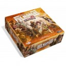 Zombicide Season Three: Rue Morgue