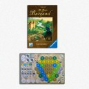 BUNDLE Die Burgen von Burgund + 4th expansion