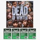 SAFEGAME Dead of Winter + bustine protettive