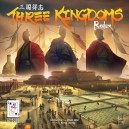Three Kingdom Redux