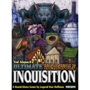 Inquisition: Ultimate Werewolf