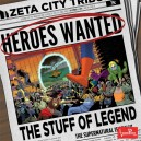 The Stuff of Legend: Heroes Wanted