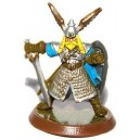 Heroscape - Thorgrim the Viking Champion NO CARD (Rise of the Valkyrie)