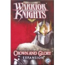 Warrior Knights Espansione Crown & Glory