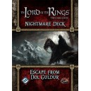 Escape from Dol Guldur: The Lord of the Rings Nightmare Deck (LCG)