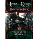 The Hunt for Gollum: The Lord of the Rings Nightmare Deck (LCG)