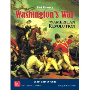 Washington's War  GMT (2nd ed.)