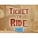 BUNDLE Ticket to Ride: 1912 Europa + Alvin & Dexter