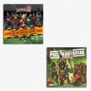 BUNDLE Zombicide: Prison Outbreak + Tiles
