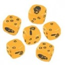 Yellow Dice: Zombicide