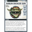 Goblin Buckler Gun Promo Card: Pathfinder Adventure Card Game - Skull & Shackles