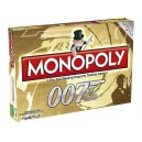 Monopoly James Bond - 50th Anniversary Edition
