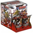 Age of Ultron Movie Gravity Feed: Marvel Dice Masters (single pack)