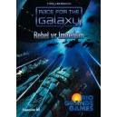 Rebel vs Imperium - Race for the Galaxy