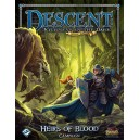Heirs of Blood: Descent 2