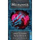 Uno Studio in Statica: Android Netrunner