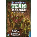 Gioco Sporco: Blood Bowl Team Manager: Il Gioco di Carte