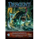 Dark Elements - Descent: Journeys in the Dark (Second Edition)