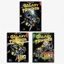 BUNDLE Galaxy Trucker ITA + Big Expansion ENG + Another Big Expansion ENG