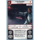 Luke Skywalker Card - Star Wars: Imperial Assault
