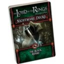 The Black Riders: The Lord of the Rings Nightmare Deck (LCG)