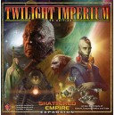 Twilight Imperium III: Shattered Empire