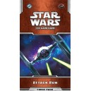 Attack Run -  Star Wars: The Card Game