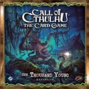 The Thousand Young: The Call of Cthulhu LCG