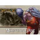 Mountain Giant Reinforcement Pack: BattleLore (Second Edition)